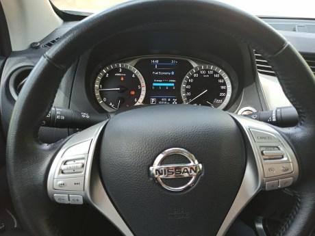 Nissan Navara N Guard 051
