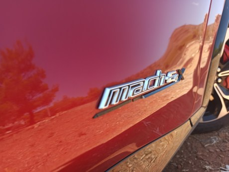 Ford Mustang Mach-E