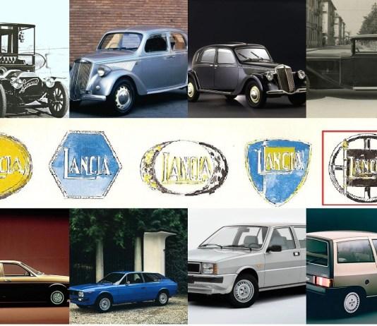 Lancia 1906