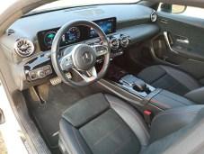 Mercedes A 250 e autoholix 34