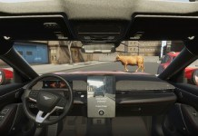 Ford Embraces Gaming to Change the Way it Conceives