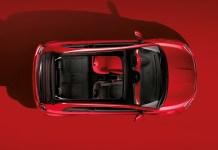 Fiat 500X (RED)