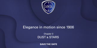 Elegance in motion since 1906