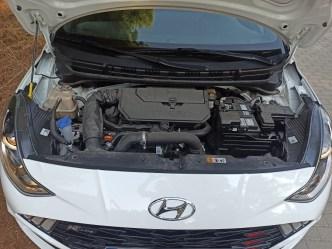 Hyundai i10 n line 035