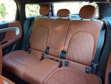 MINI Cooper SE Countryman ALL4 022