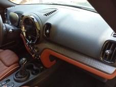 MINI Cooper SE Countryman ALL4 023
