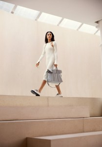 Volvo Cars teams up with 3.1 Phillip Lim and launches sustainable weekend bag