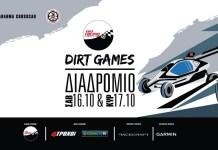 dirt games 2021