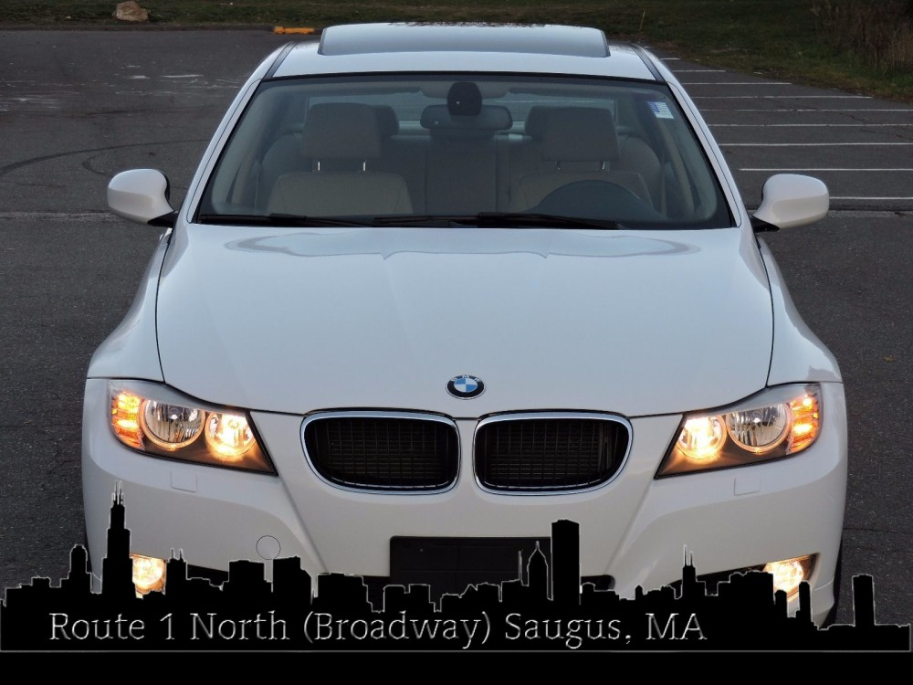 medium resolution of  2010 bmw 328i xdrive all weel drive