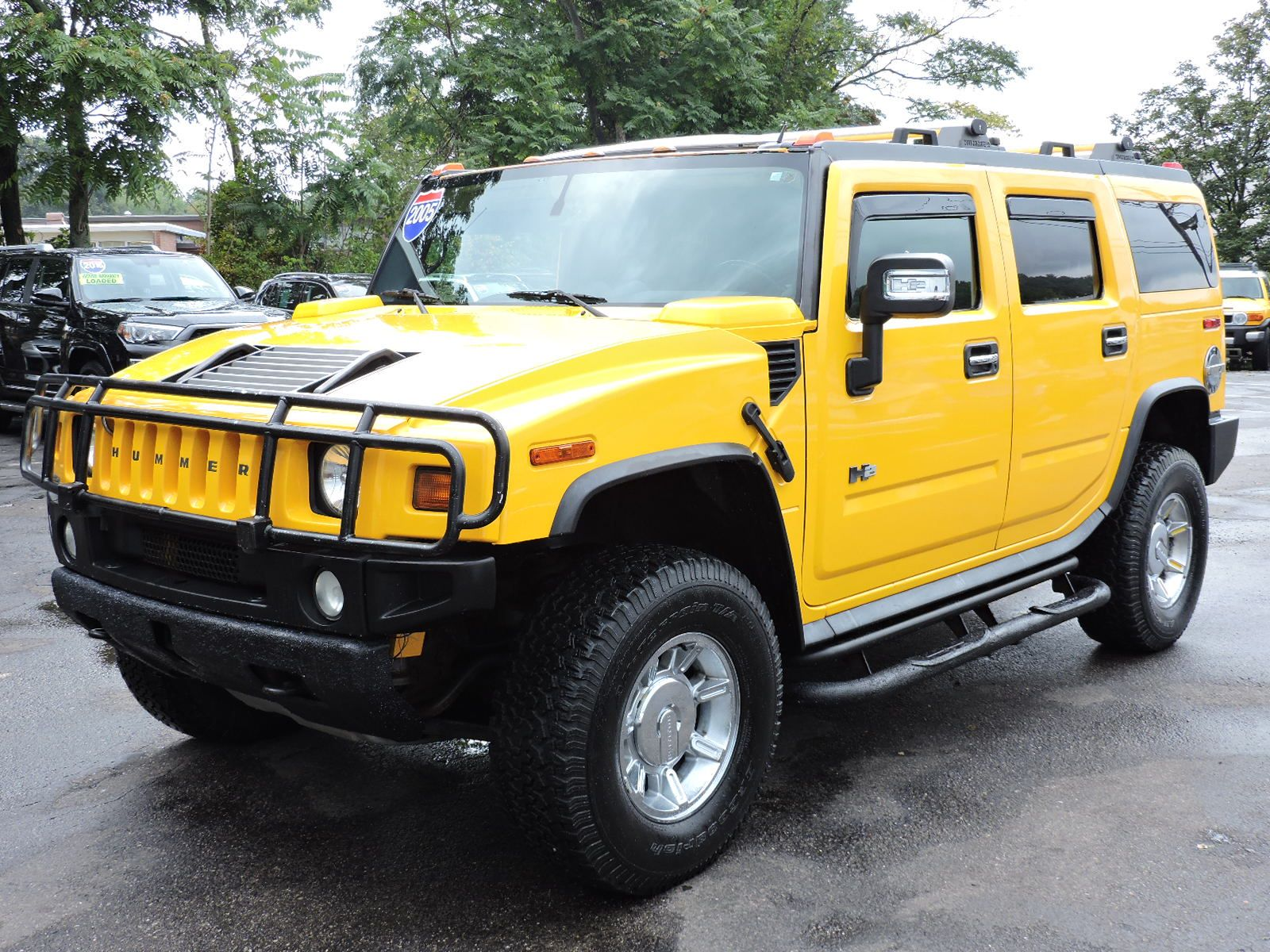 Used 2005 HUMMER H2 SUV at Auto House USA Saugus