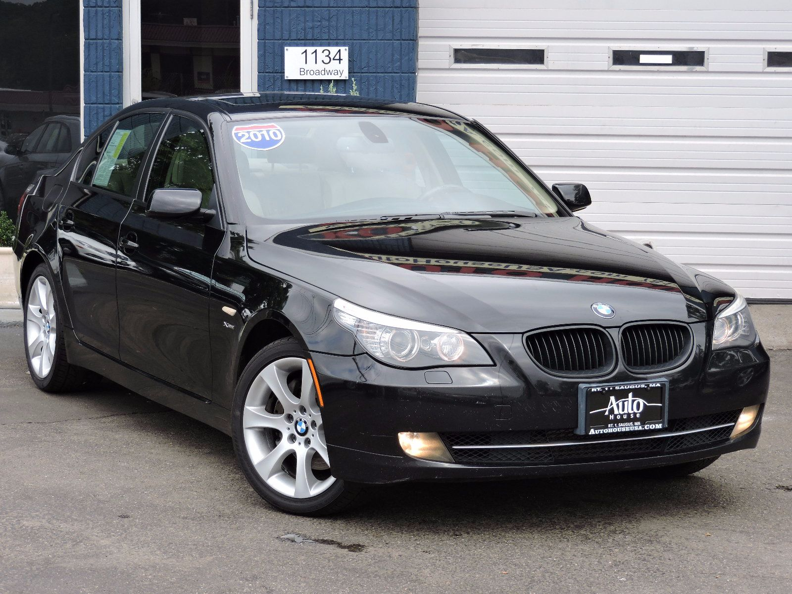 hight resolution of 2010 bmw 535i gt long term update 5 motor trend