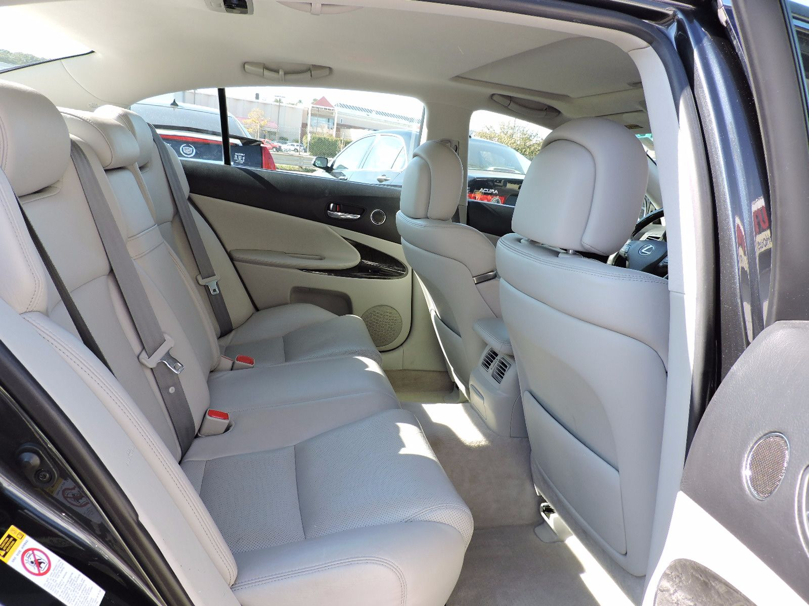 Used 2011 Lexus GS 350 at Auto House USA Saugus