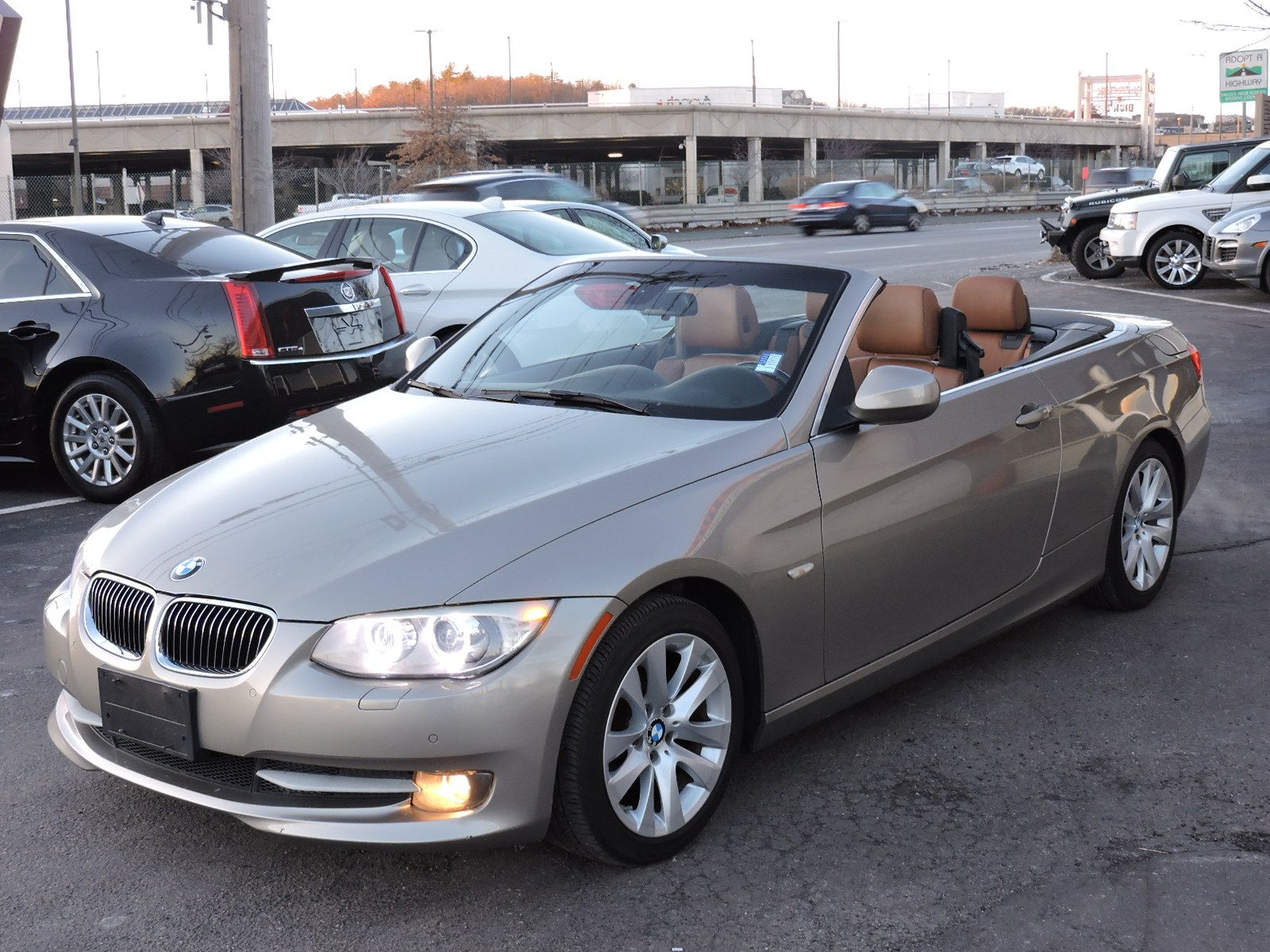 hight resolution of  2011 bmw 3 series 2dr conv 328i