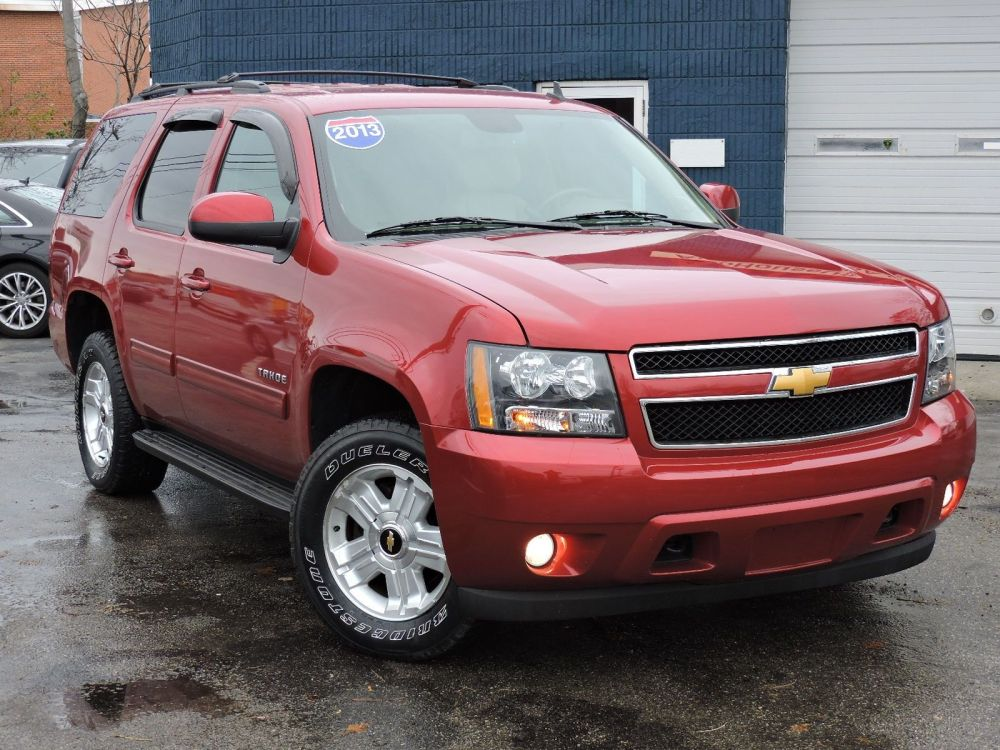 medium resolution of 2013 chevrolet tahoe lt awd