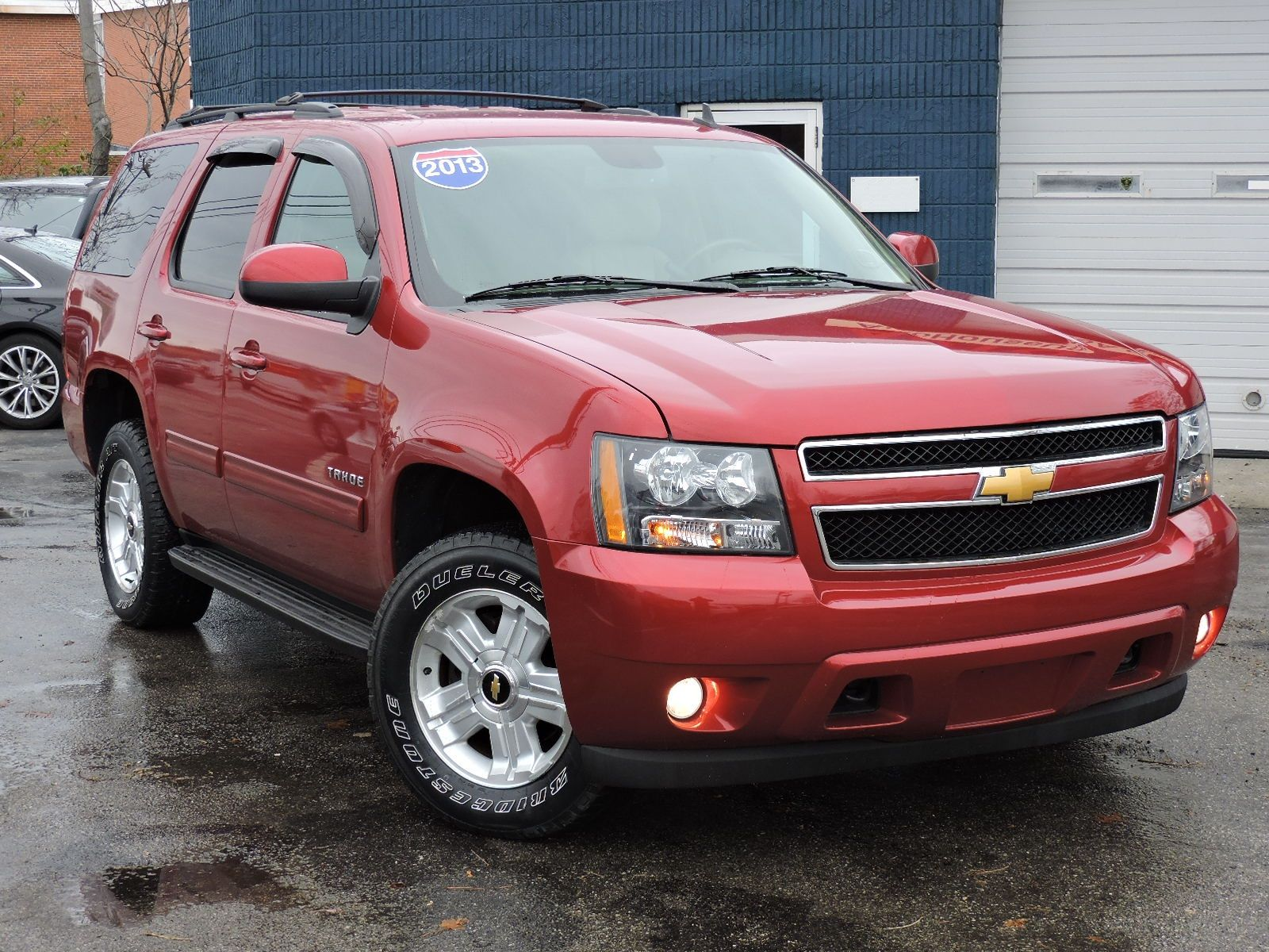 hight resolution of 2013 chevrolet tahoe lt awd