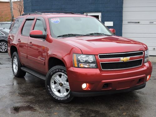 small resolution of 2013 chevrolet tahoe lt awd