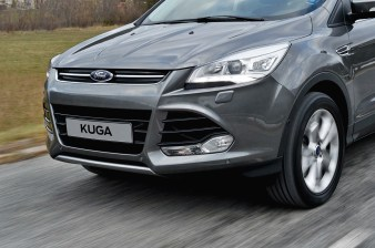 Ford Kuga 30 One ford 2013 suv