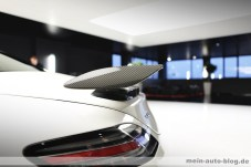 AMG Bloghouse 30 Mercedes-Benz invites Bloggers to AMG