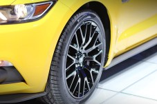 Ford mustang 2015 09 NAIAS 2014