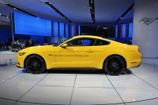 Ford mustang 2015 21 NAIAS 2014