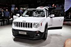 Jeep Renegade 26 Genf 2014