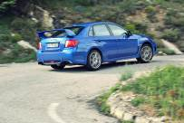Roadtrip 12 Subaru WRX STI