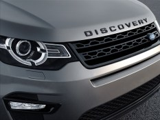 land rover discovery sport 38 weltpremiere