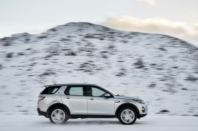 Land Rover discovery Sport06 Indus silbern