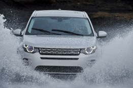 Land Rover discovery Sport15 Indus silbern