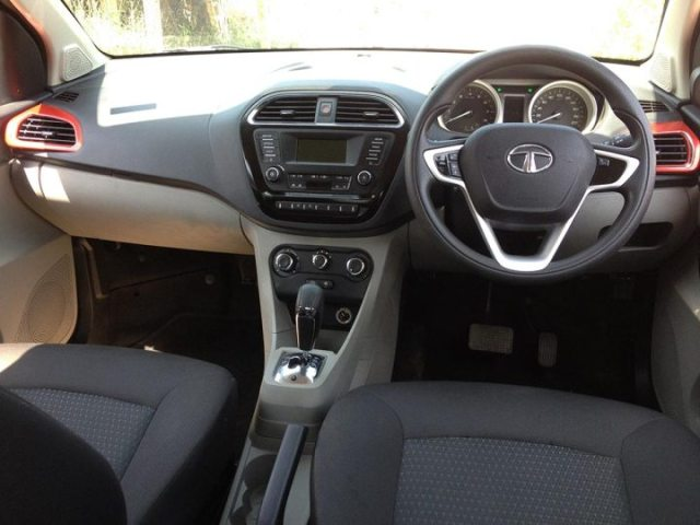 Tata Tiago XTA launched