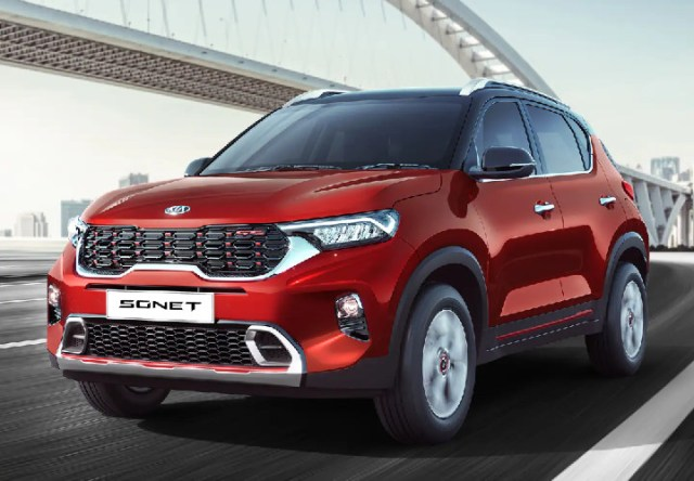 best compact suv under rs 12 lakh