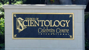 Scientology, Sekte, L. Ron Hubbard