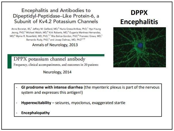 DPPX - Memes About Autoimmune-Encephalitis