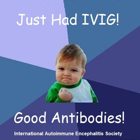IVIG_good antibodies