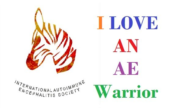 i love an AE Warrior - Memes About Autoimmune-Encephalitis