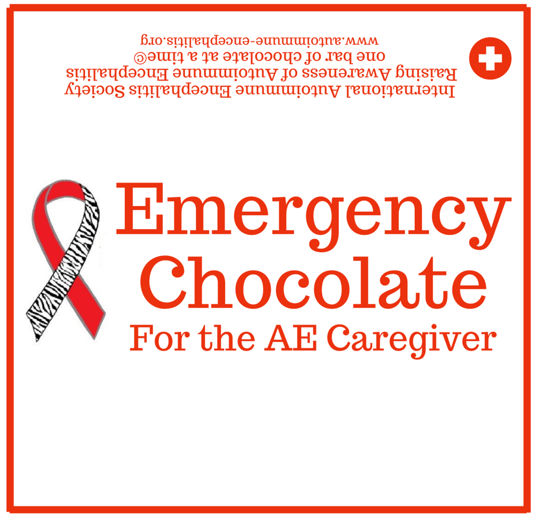 Emergency Chololate for the AE Caregiver  Candy Wrapper 5 9 16  x 5 3 8  1 - Downloads