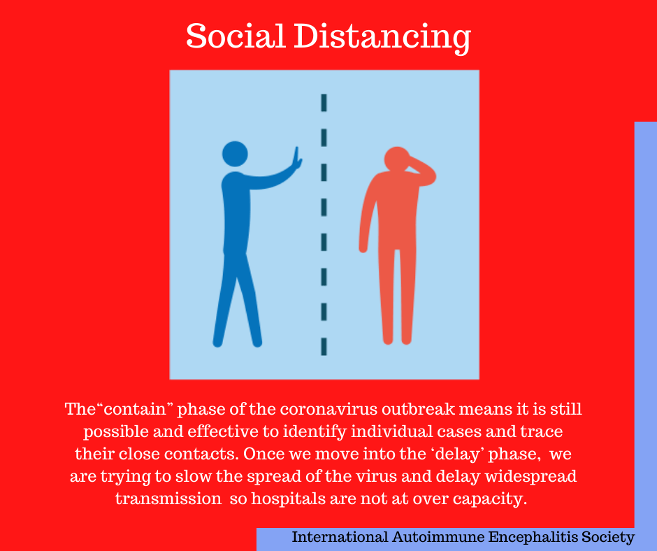 social distancing FB - COVID-19