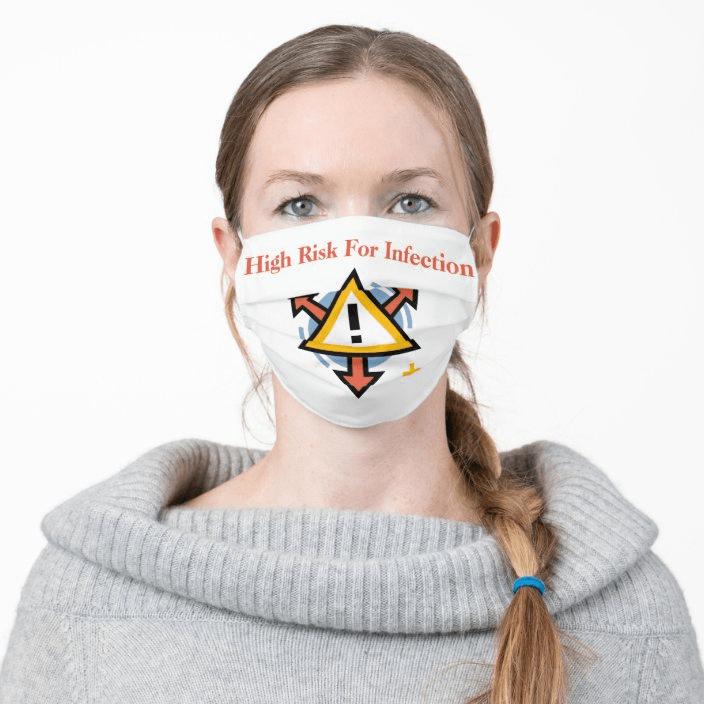 high risk face mask