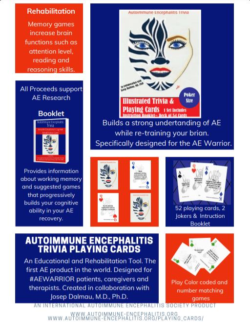 AE Trivia Card-flyer
