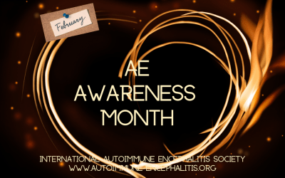 AE Awareness Month 2021~The Herd Special Edition
