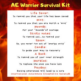 AE Warrior Survival Kit_3_ 4 x 4_ Social Media Post