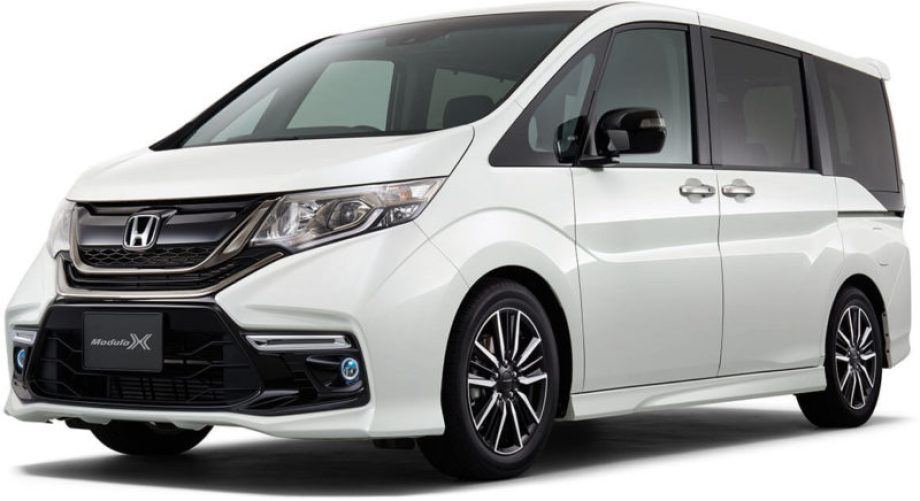Modulo X・Honda SENSING