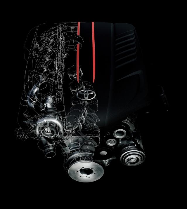 スープラのエンジンはBMW製を採用