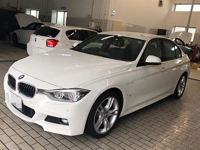 BMW3シリーズの未使用車・中古車情報