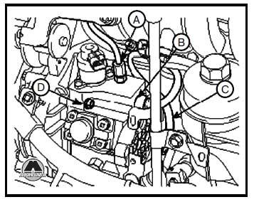 Mazda Mzr Engine MX Engine Wiring Diagram ~ Odicis
