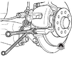 Руководство по ремонту Skoda Octavia II модели с 2008 года