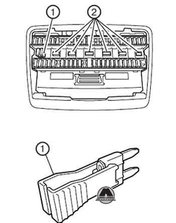 Инструкция по ремонту Mitsubishi Fuso Canter с 2010 года