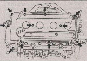 Руководство по ремонту Тойота ББ Модели с 2000 года