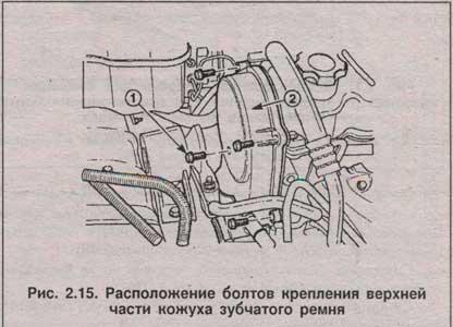 Руководство по ремонту Daewoo Matiz (Дэу Матиз) с 2001