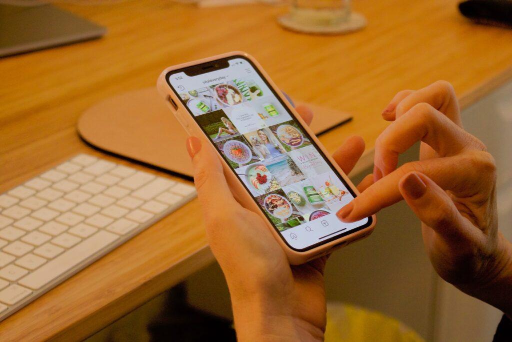 Tips dan Trik Berjualan di Instagram untuk Pemula